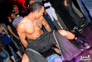Strip-teaseur Aaron Perpignan Béziers , Carcassonne