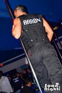 Strip-teaseur Aaron Perpignan Toulouse , Thuir , Lagrasse