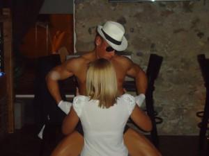 Strip-teaseur Chris Cannes Nice , Antibes , Grasse