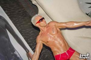 Strip-teaseur Lanrent Lille Dreux