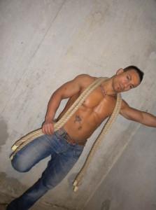 Strip-teaseur Saint-Etienne Kim Saint-Chamond , Bourg-Argental , Vienne