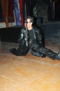 Strip-teaseur Sandro Châlons-en-Champagne Verdun Bar-le-Duc