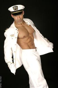 strip-teaseur lorient Shawn Pontivy Vannes