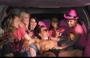 Organiser votre enterrement de vie de jeune fille en limousine avec ALLOSTRIP