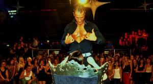 strip-teaseur amiens david forges les eaux peronne compiegne